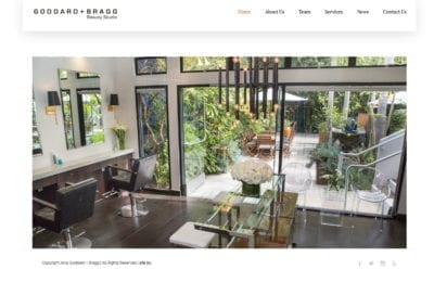 goddard-bragg-website-design