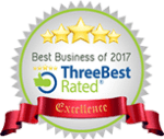 best SEO business award 2018