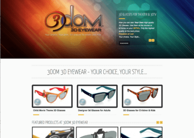 Los-Angeles-Ecommerce-Retail-Website