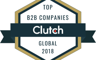 PX Media Recognized as One of the Top 1000 Service Providers by Clutch