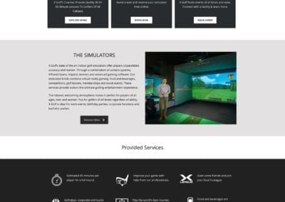 XGolfKalamazoo.com-website-design