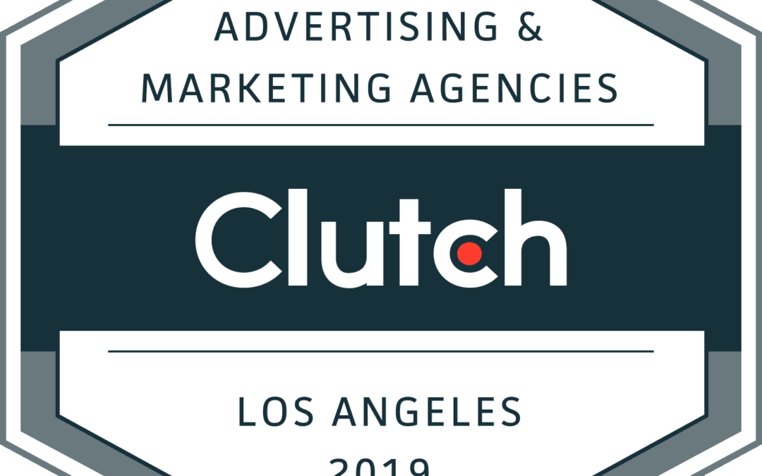 Advertising Marketing Agencies Los Angeles 2019