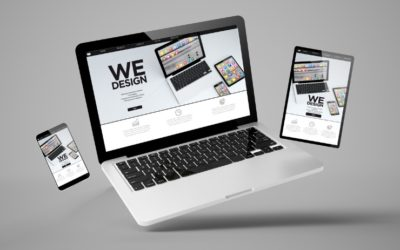 Get Robust Web Development and Web Design Solution with PX Media
